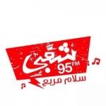 Logo da emissora Radio 95 FM