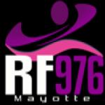 Logo da emissora RF Mayotte 97.6 FM