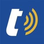 Logo da emissora Radio La Voz Del Tomebamba 1070 AM