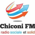 Logo da emissora Radio Chiconi 104.5 FM