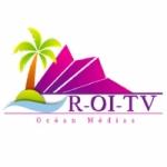 Logo da emissora Radio R-OI FM