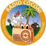 Logo da emissora Radio Coconi