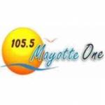 Logo da emissora Radio Mayotte One 105.5 FM