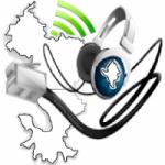 Logo da emissora Radio Machaka