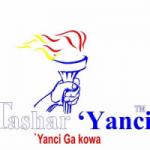 Logo da emissora Radio Tashar 'Yanci 103.1 FM