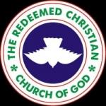 Logo da emissora RCCG Radio Online