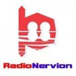 Logo da emissora Radio Nervion 88 FM