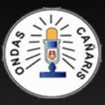 Logo da emissora Radio Ondas Cañaris 1530 AM