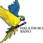 Logo da emissora Radio Dala 88.5 FM