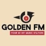 Logo da emissora Radio Golden FM 365