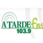 Logo da emissora Rádio A Tarde 103.9 FM