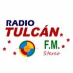 Logo da emissora Radio Tulcán 94.1 FM