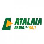 Logo da emissora Rádio Nova Atalaia 1180 AM