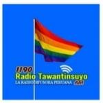 Logo da emissora Radio Tawantinsuyo AM