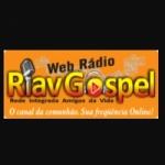 Logo da emissora Riav Gospel