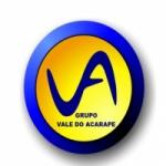 Logo da emissora Rádio Vale do Acarape
