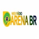Logo da emissora Arena BR Web Rádio