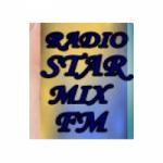 Logo da emissora Rádio Star Mix FM
