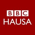 Logo da emissora BBC Radio Hausa
