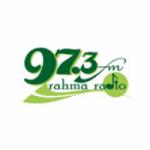 Logo da emissora Rahma Radio 97.3 FM