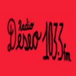 Logo da emissora Radio Deseo 103.3 FM
