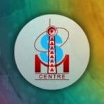 Logo da emissora Radio Sapientia 95.3 FM