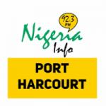 Logo da emissora Radio Nigeria Info 92.3 FM