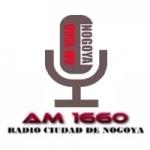 Logo da emissora Radio Nogoya 1660 AM