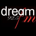 Logo da emissora Radio Dream 92.5 FM