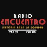 Logo da emissora Radio Encuentro 96.1 FM 920 AM