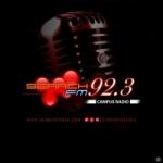 Logo da emissora Radio Search 92.3 FM
