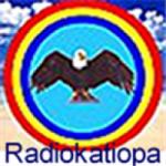 Logo da emissora Radiokatiopa