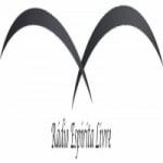 Logo da emissora Rádio Espírita Livre 2