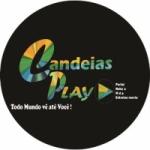 Logo da emissora Candeias Play