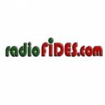 Logo da emissora Radio Fides Santa Cruz 94.9 FM