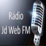 Logo da emissora Rádio JD Web FM