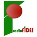 Logo da emissora Radio Fides Tupiza 99.1 FM