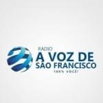 Logo da emissora Rádio A Voz de São Francisco