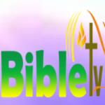 Logo da emissora Radio Bible