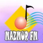 Logo da emissora Radio Mazmur FM