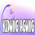 Logo da emissora Radio Kidung Agung