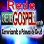 Logo da emissora Rede Oeste Gospel FM