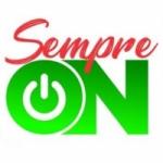 Logo da emissora Sempre On