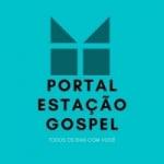 Logo da emissora Portal Estação Gospel