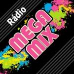 Logo da emissora Mega Mix