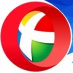Logo da emissora Mais Futura