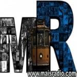 Logo da emissora Mais Radio