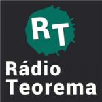 Logo da emissora Rádio Teorema