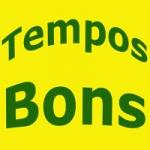 Logo da emissora Rádio Tempos Bons