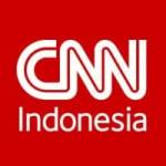 Logo da emissora CNN Radio Indonesia